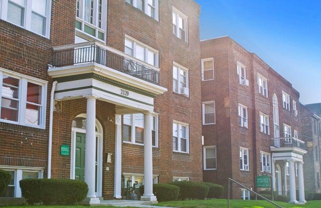 Wightman Street Apartments - 2135 Wightman St, Pittsburgh, PA 15217