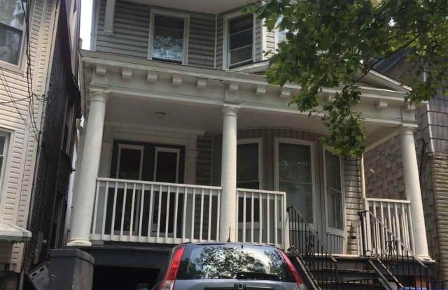 64 VAN REIPEN AVE - 64 Van Reipen Avenue, Jersey City, NJ 07306