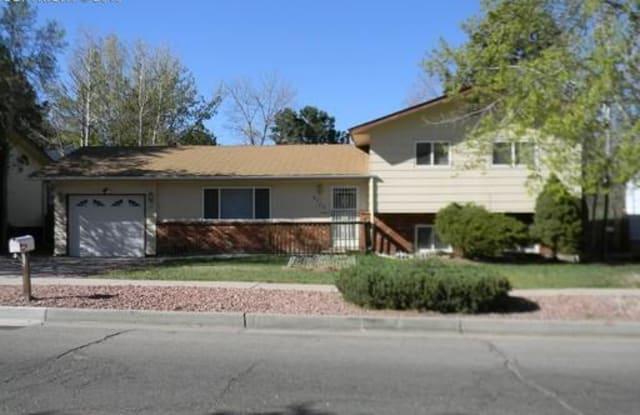 4105 Hollow Road - 4105 Hollow Road, Colorado Springs, CO 80917