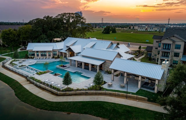 Asher Oaks - 21000 Gosling Rd, Spring, TX 77388