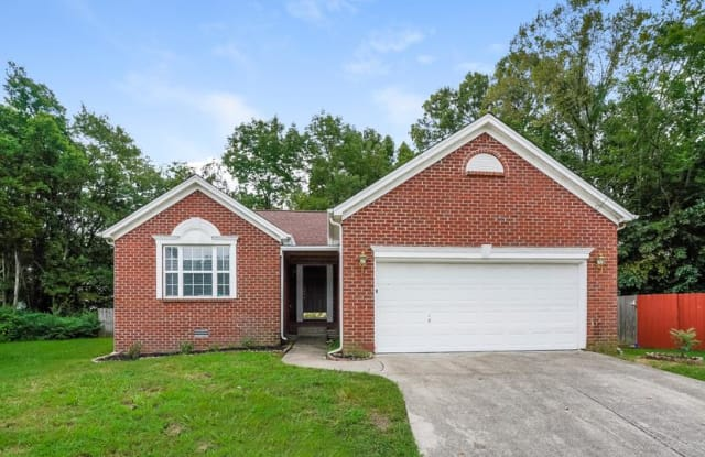 1413 Cane Ct - 1413 Cane Court, Nashville, TN 37217