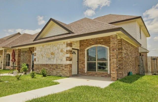 100 Sandstone DR - 100 Sandstone Drive, Williamson County, TX 76537