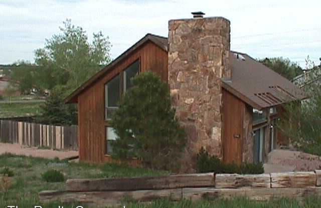 2745 McShane Drive - 2745 Mc Shane Drive, El Paso County, CO 80132