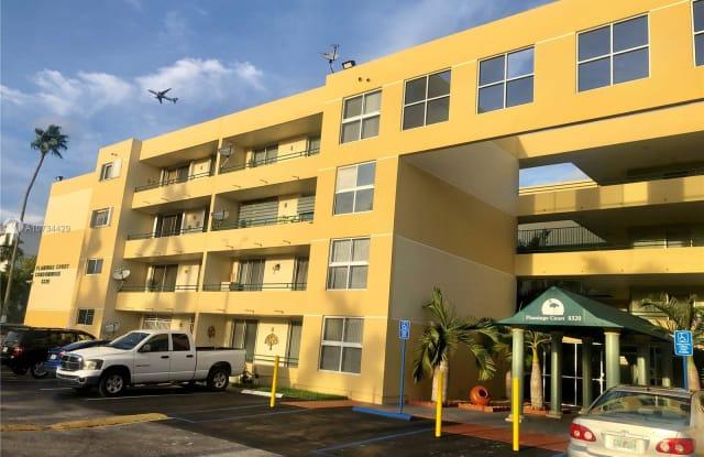 8321 NW 7th St - 8321 Northwest 7th Street, Fountainebleau, FL 33126