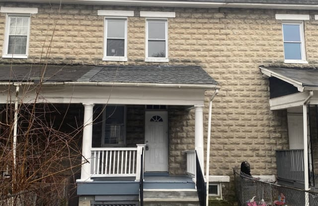 521 Beaumont Ave - 521 Beaumont Avenue, Baltimore, MD 21212