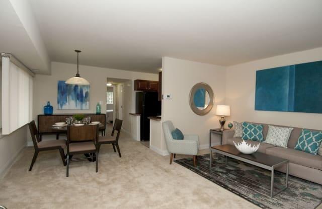 Halpine View Apartments - 13013 Crookston Ln, Rockville, MD 20851