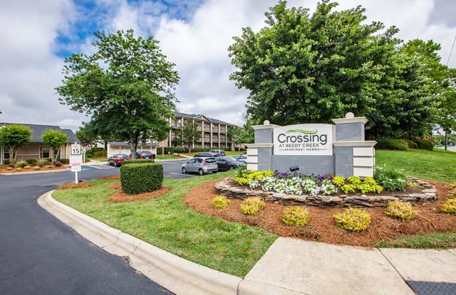 Crossing at Reedy Creek - 4400 John Penn Cir, Charlotte, NC 28215