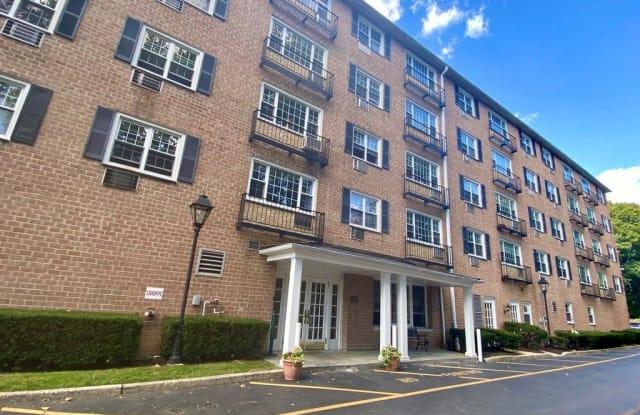 4 Consulate Drive - 4 Consulate Drive, Tuckahoe, NY 10707