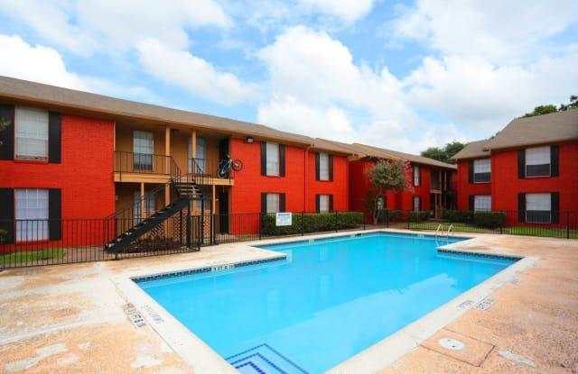 Stoneriver - 8901 Bissonnet St, Houston, TX 77074