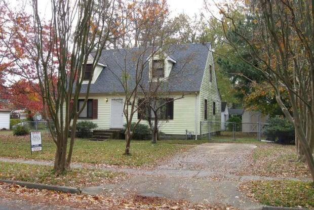 1405 Modoc Avenue - 1405 Modoc Avenue, Norfolk, VA 23503