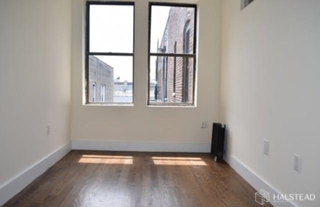 720 West 181st Street - 720 West 181st Street, New York, NY 10033