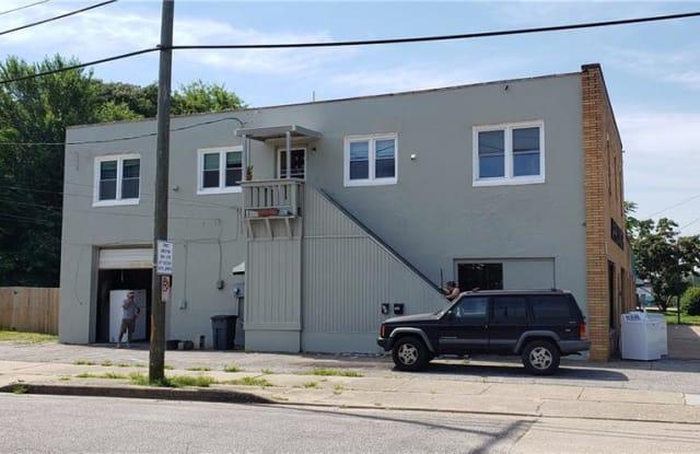 703 Norman Avenue - 703 Norman Avenue, Norfolk, VA 23518