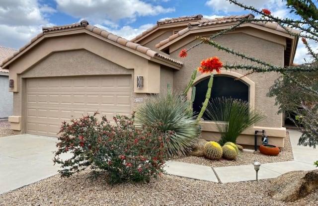 2223 E RUBY Lane - 2223 Ruby Lane, Phoenix, AZ 85024