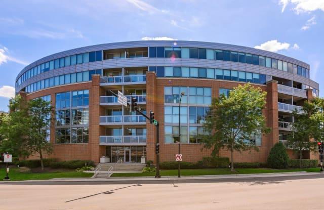 1228 Emerson Street - 1228 Emerson Street, Evanston, IL 60201