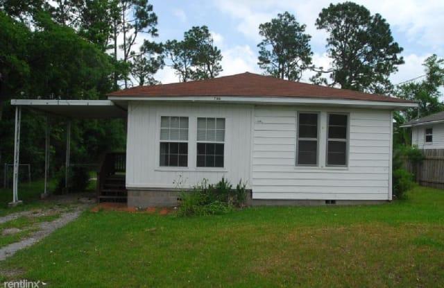 746 Oakleigh Ave - 746 Oakleigh Avenue, Gulfport, MS 39507