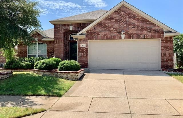 427 Mustang Trail - 427 Mustang Trail, Celina, TX 75009