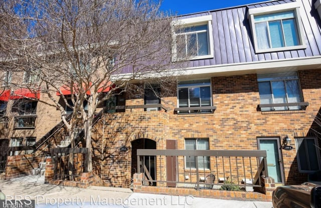 604 15th St S #B, Arlington, VA 22202 S #B - 604 15th St S, Arlington, VA 22202