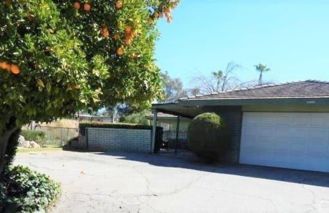 30895 Palo Alto Dr. - 30895 Palo Alto Drive, Redlands, CA 92373