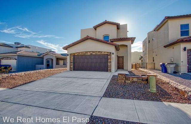 6097 Rivet Place El Paso Tx Apartments For Rent