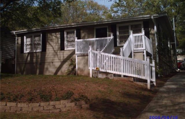 781 Murphey Street - 781 Murphey Street, Scottdale, GA 30079