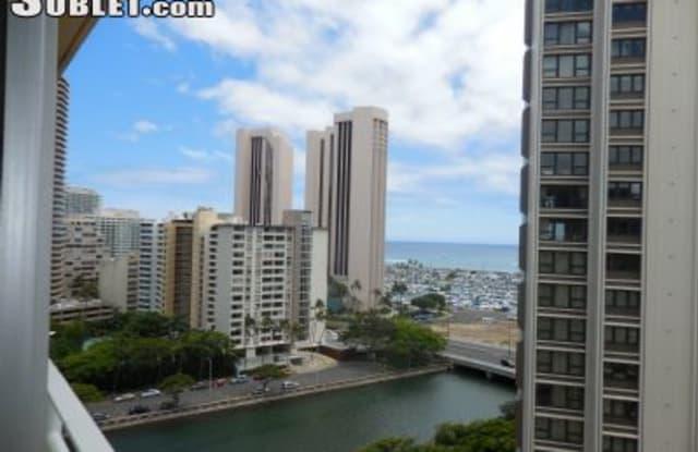 417 Atkinson Drive - 417 Atkinson Drive, Honolulu, HI 96814