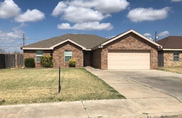 3806 Monty Dr - 3806 Monty Drive, Midland, TX 79703