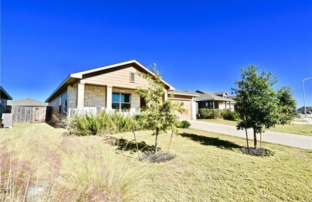 13004 Pealing WAY - 13004 Pealing Way, Manor, TX 78653