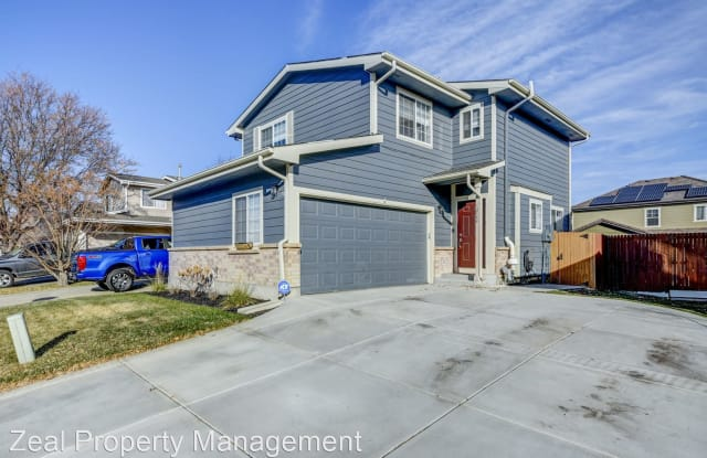 12740 Forest St - 12740 Forest Street, Thornton, CO 80241