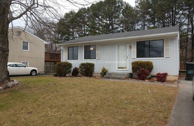 8570 Brubaker Dr. - 8570 Brubaker Drive, Roanoke County, VA 24019