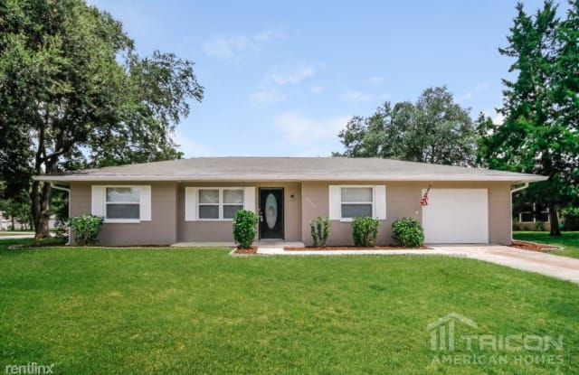 3320 Garden Avenue - 3320 Garden Avenue, Spring Hill, FL 34609