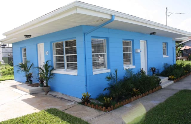 10 6th Street - 10 6th Street, St. Augustine Beach, FL 32080