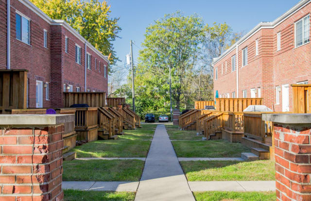 Broad Ripple Apartments - 6184 Carvel Ave, Indianapolis, IN 46220