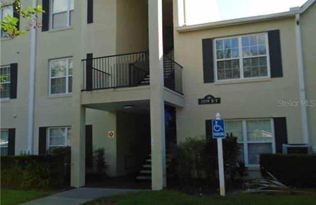 2059 DIXIE BELLE DRIVE - 2059 Dixie Belle Drive, Orlando, FL 32812