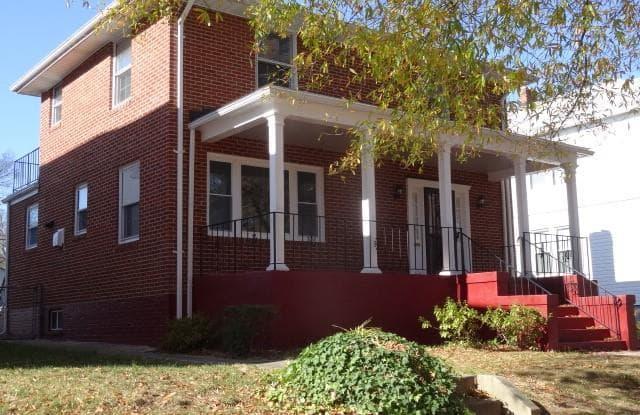 2804 Edgewood Avenue - 2804 Edgewood Avenue, Richmond, VA 23222
