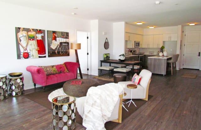 The Wellesley - 1303 Wellesley Avenue, Los Angeles, CA 90025