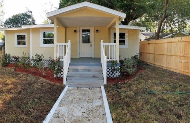 1410 E. Louisana Avenue - 1410 East Louisiana Avenue, Tampa, FL 33603