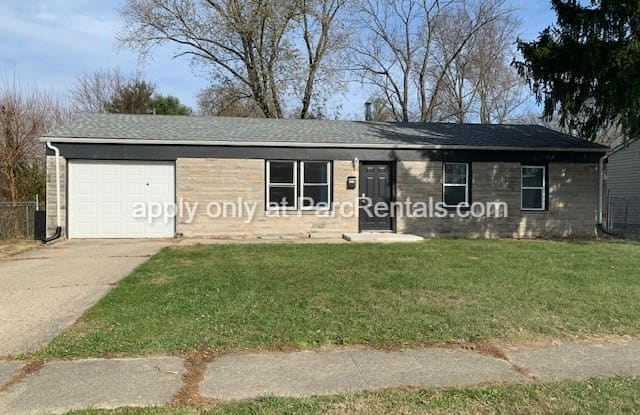 6626 E 42nd St - 6626 East 42nd Street, Indianapolis, IN 46226