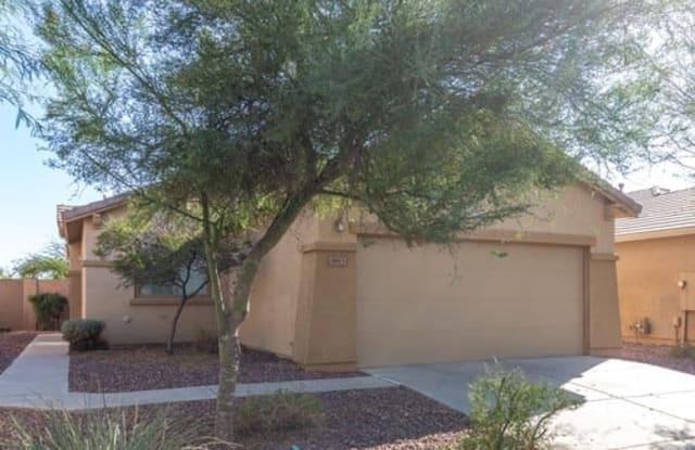 1813 W Owens Way - 1813 West Owens Way, Anthem, AZ 85086