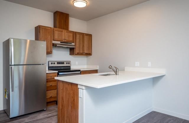 459 Rock Apartments - 459 Southeast 192nd Avenue, Gresham, OR 97233