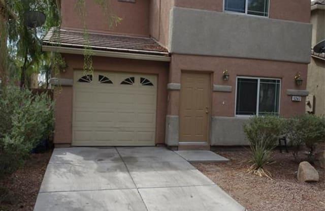 5247 STARTER Avenue - 5247 Starter Avenue, Sunrise Manor, NV 89156