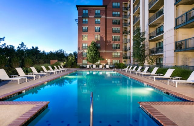 Promenade Place - 5200 S Ulster St, Greenwood Village, CO 80111