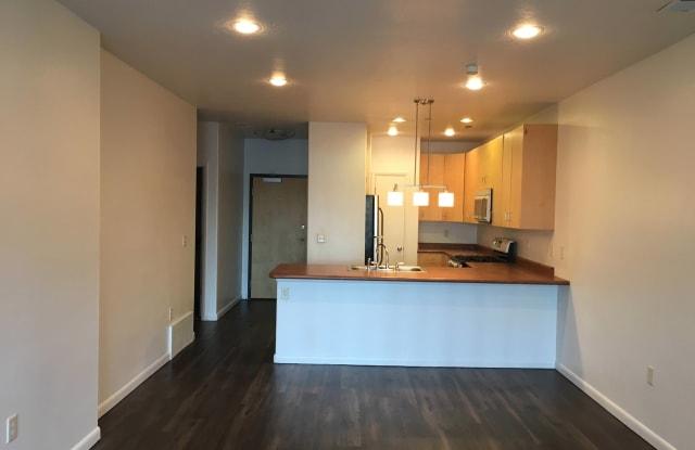 Axis at 739 Apartments - 739 S 300 W, Salt Lake City, UT 84101