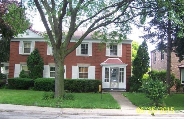 6455 North Drake Avenue - 6455 North Drake Avenue, Lincolnwood, IL 60712
