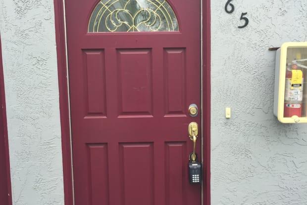 165 Palm Ave - 165 Palm Avenue, Imperial Beach, CA 91932