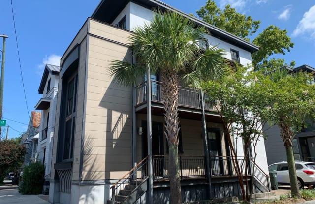 214 Coming Street - 214 Coming Street, Charleston, SC 29403