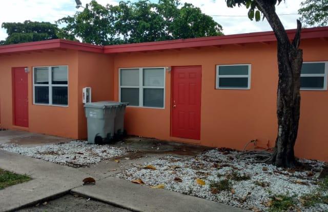 851 NW 5 Avenue - 851 NW 5th Ave, Pompano Beach, FL 33060