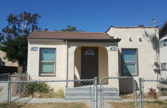 475 W Simpson St - 475 West Simpson Street, Ventura, CA 93001