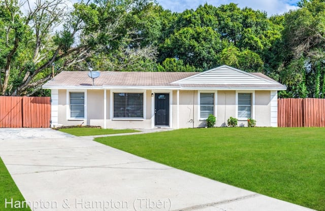 4202 E 22ND AVE - 4202 East 22nd Avenue, Tampa, FL 33605