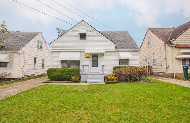 6017 East 135th St - 6017 East 135th Street, Garfield Heights, OH 44125