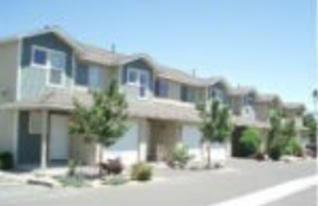 509 Village Drive - 509 Village Drive, Fernley, NV 89408